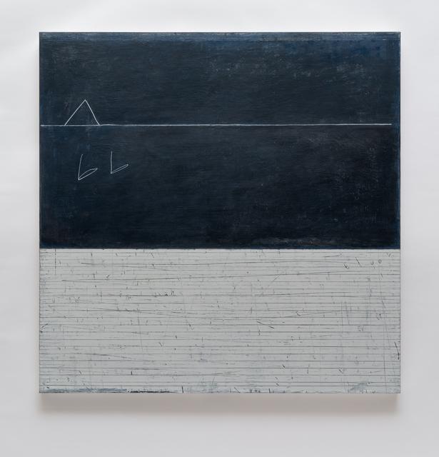 Paul Fry, 'Two Swans | St Michael's Mount ', 2019, bo.lee gallery