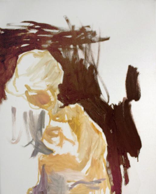 , 'Портрет,' 2014, H.L.A.M.