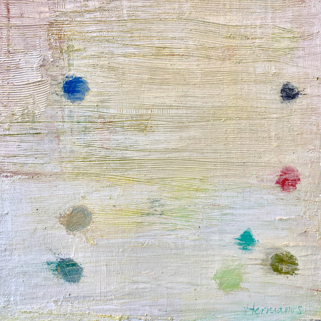 , 'Pebble Series III,' 2019, Susan Eley Fine Art
