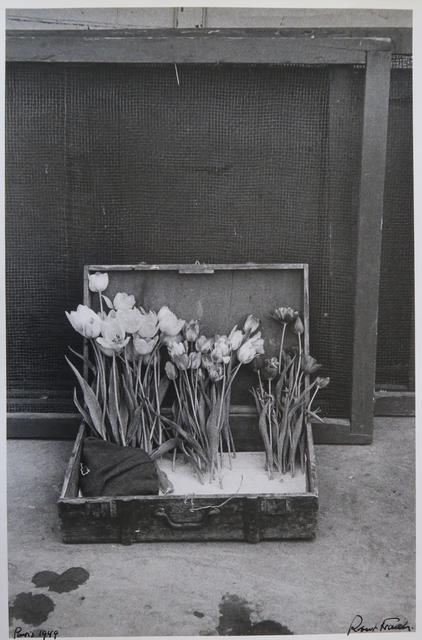 , 'Paris,' 1949, Hamiltons Gallery