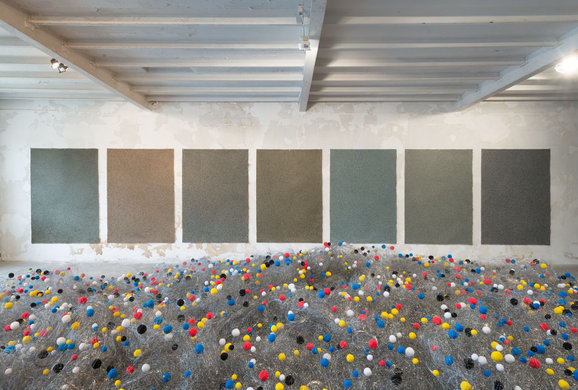 , 'Width Series,' , 313 Art Project
