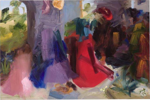 , 'Monforte,' 2016, DANESE/COREY