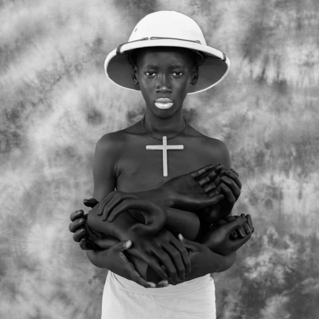 , 'Pitit Noir,' 2017, Mariane Ibrahim Gallery