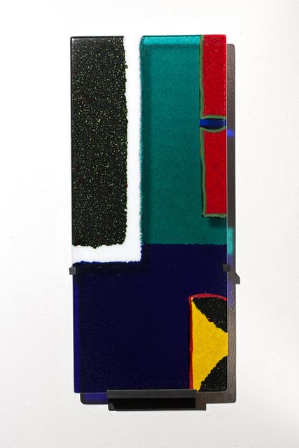 , 'CORTE SCONTA,' 2012, Heller Gallery