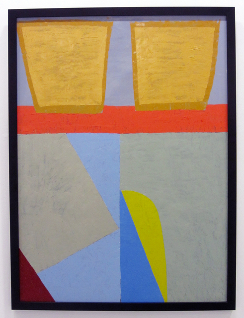 Leslie Laskey, 'Echo (Study)', 2014, Bruno David Gallery