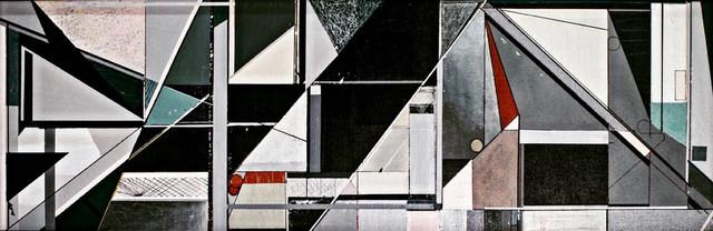 , 'Blue Assembly,' 2015, Spotte Art