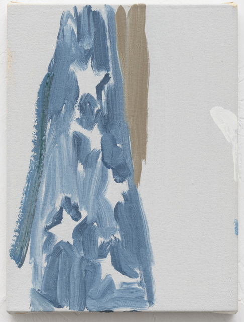 , 'Stars,' 2018, Samuel Freeman