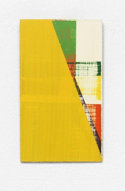 , 'Untitled,' December 1992 /September 1993, Galerie Buchholz