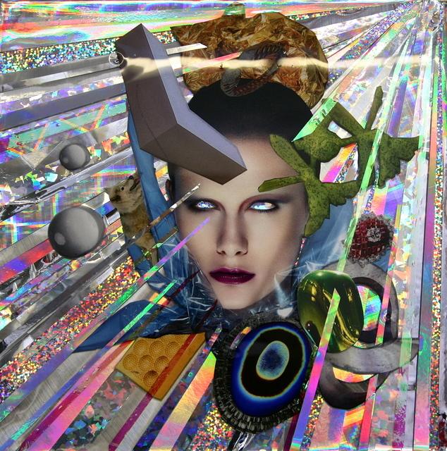 , 'Viola,' 2014, Cynthia Corbett Gallery