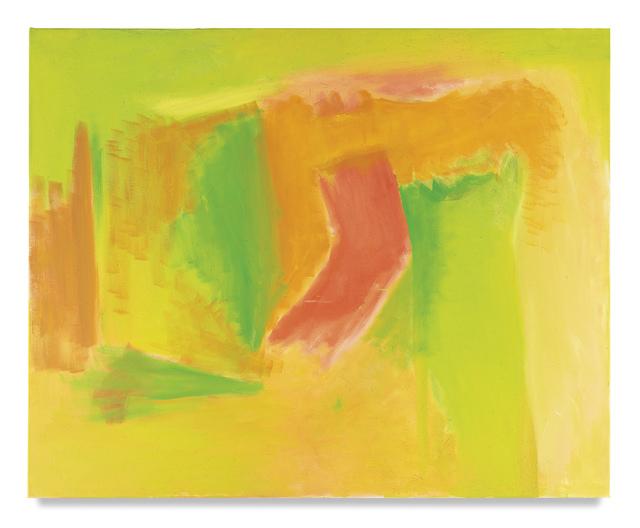 , 'Instinct,' 1997, Miles McEnery Gallery