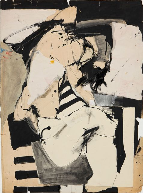 , 'Untitled,' ca. 1960, Tina Kim Gallery