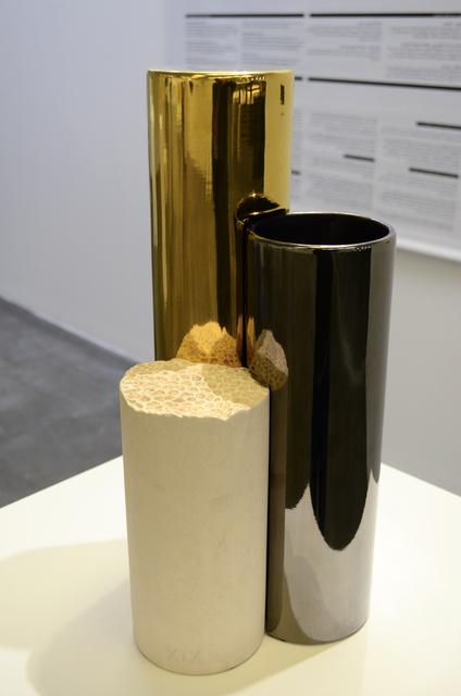 , 'Is-Dher Vases,' , Contemporary Art Platform Kuwait