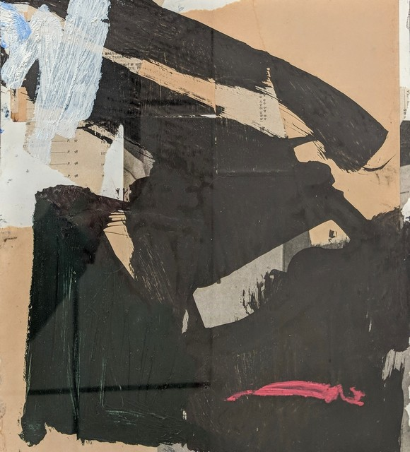 Rebecca George, 'Holding', 2018, The Art House