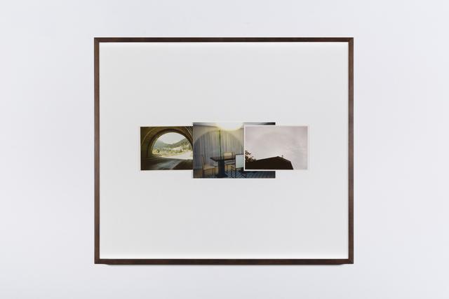 , 'Unknown Photographers# 48,' 2012, Grimmuseum