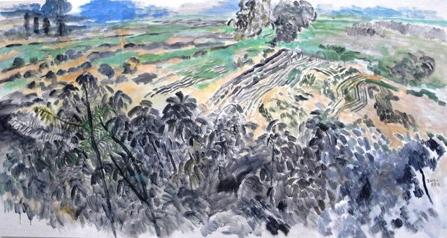 , 'Untitled,' 2007, ShanghART