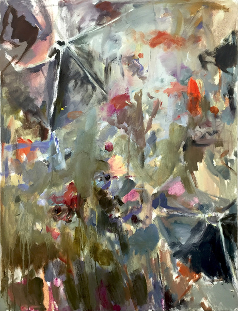 , 'Matsch zu Matsch Studie 2,' 2017, Charim Galerie