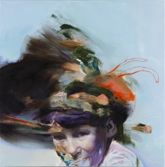 Ville Löppönen, 'Hat', 2019, Helsinki Contemporary
