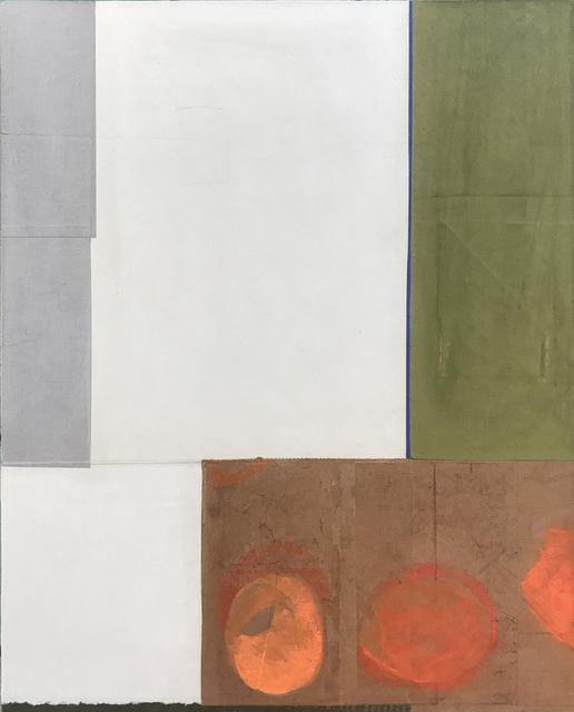 , 'Persimmon,' 2018, Modern West Fine Art