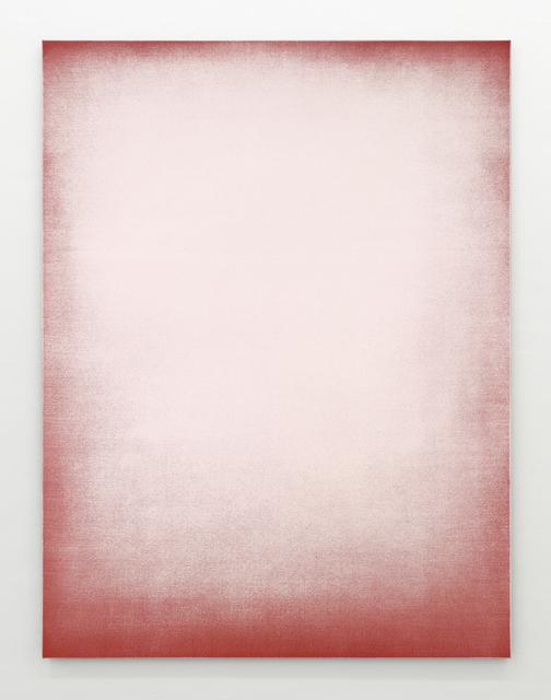 , 'RED 0/100/100/0, 2014,' 2014, Roberts & Tilton