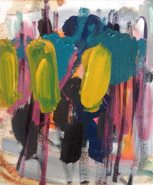 , 'Base,' 2018, Artig Gallery