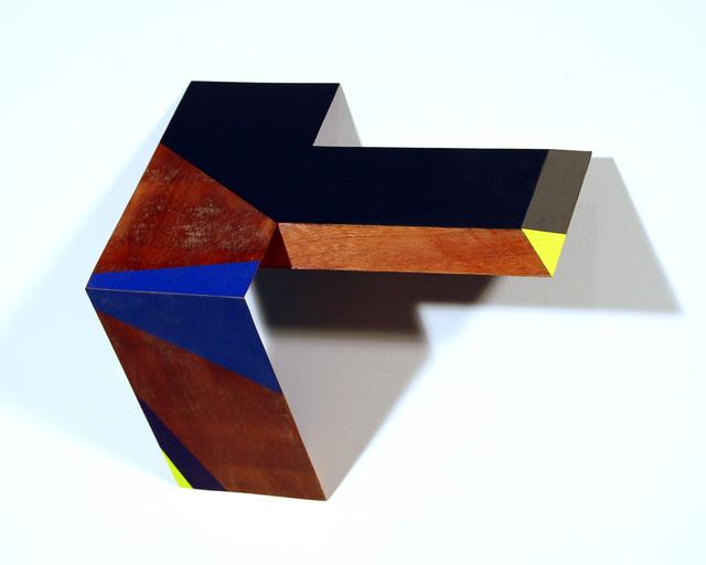 , 'Puzzle #88,' 2014, DECORAZONgallery