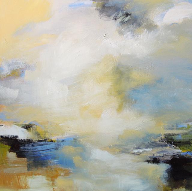 , 'Onward,' , Galerie d'Orsay
