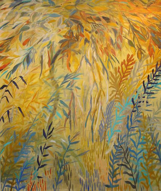 , 'Zauberwald V,' 2008, Walter Wickiser Gallery