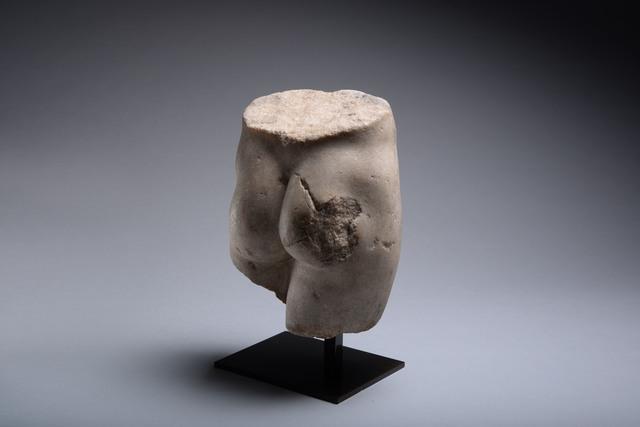 , 'Torso of Venus Anadyomene,' ca. 100, ArtAncient