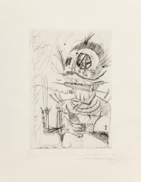 RETNA, 'El Mescalero', 2018, Heritage Auctions