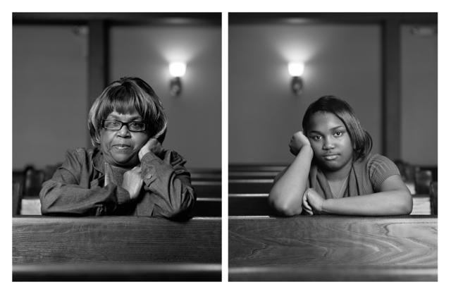 , 'The Birmingham Project: Janice Kemp and Triniti Williams,' 2012, Rena Bransten Gallery
