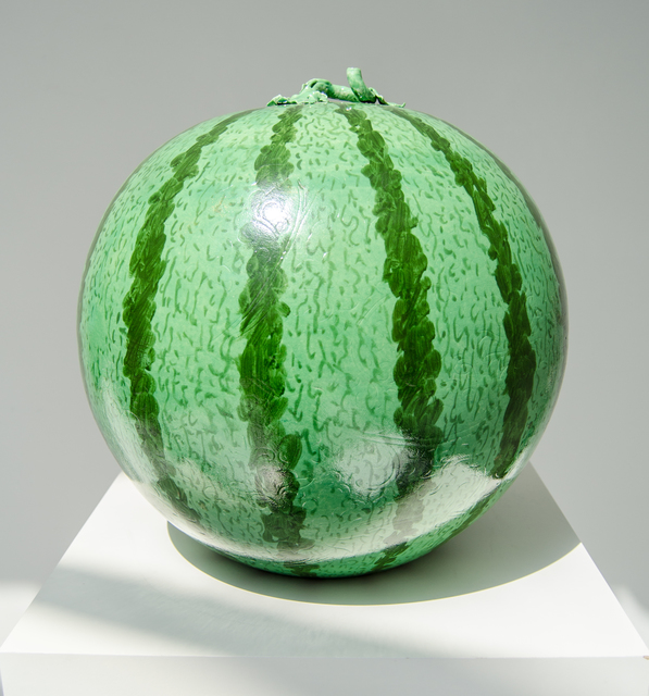 , 'Watermelon,' 2009, David Benrimon Fine Art