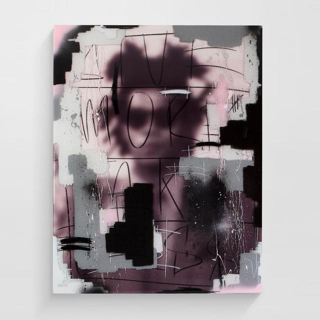 Jeremy Brown, 'Jeremy Brown, Give More Take Less ', 2018, Oliver Cole Gallery