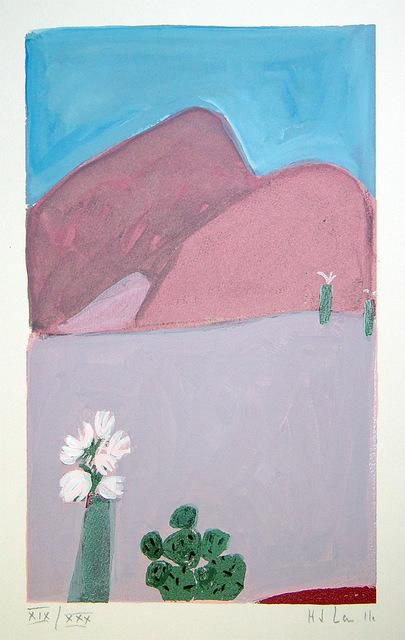 , 'Untitled,' , Ruiz-Healy Art