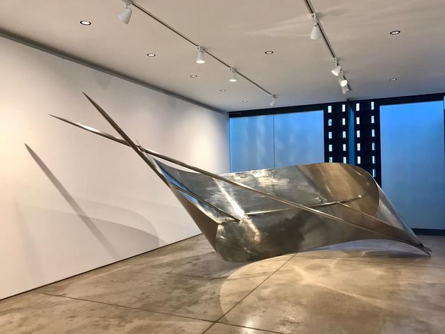 , 'Sem título,' 2016, Galeria Raquel Arnaud