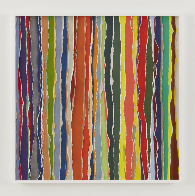 , 'Tears (4XS), Handmade,' 2017, Sikkema Jenkins & Co.
