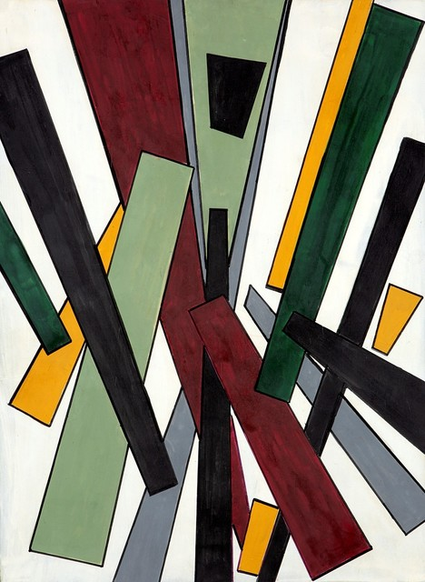 Mario Nuti, 'Untitled', 1950, Finarte