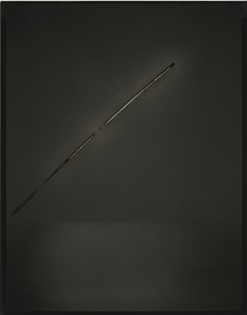 , 'Sunburned GSP #533 (Pacific Ocean) ,' 2012, Candela Gallery