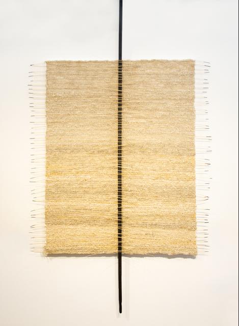 , 'La espina de Greta,' 2019, Galería La Cometa