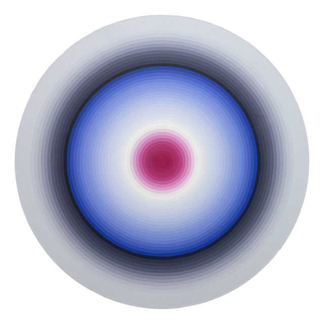 , 'Color Wheel,' 2019, Boers-Li Gallery
