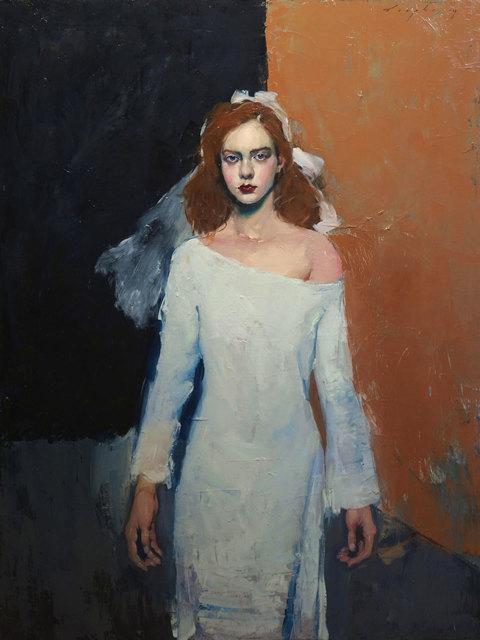 , 'Magdalena,' 2019, Pontone Gallery