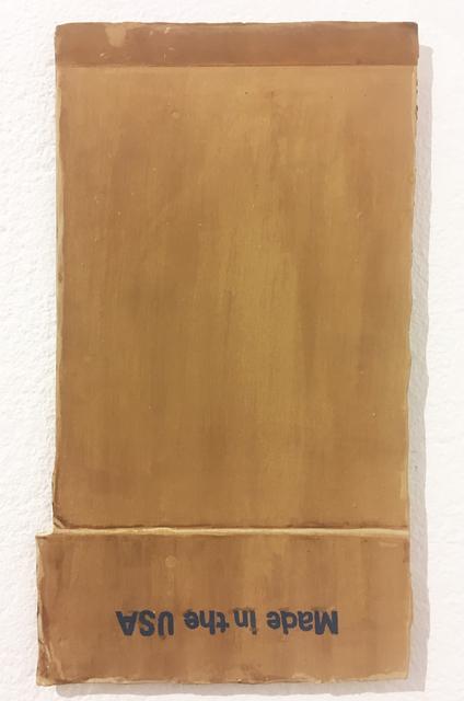 , 'CB-Dividers,' 2017, Clark Gallery