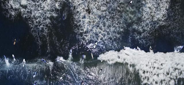, 'SURFING 2,' , Michele Mariaud Gallery
