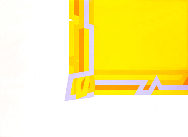 , 'Cosmos 4,' 1967, CARDI GALLERY