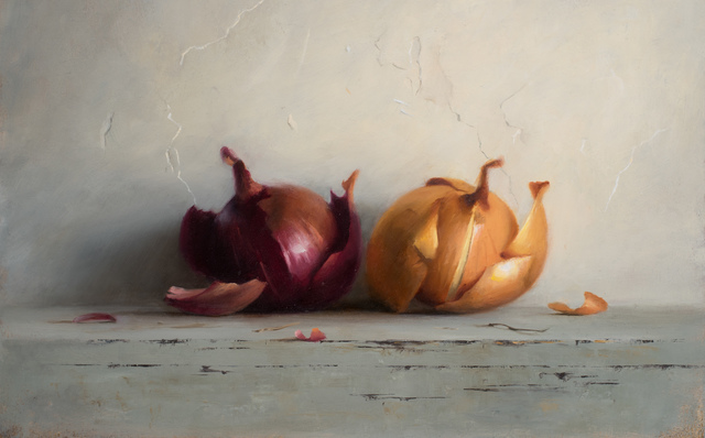 , 'Two Onions,' 2016, Zemack Contemporary Art