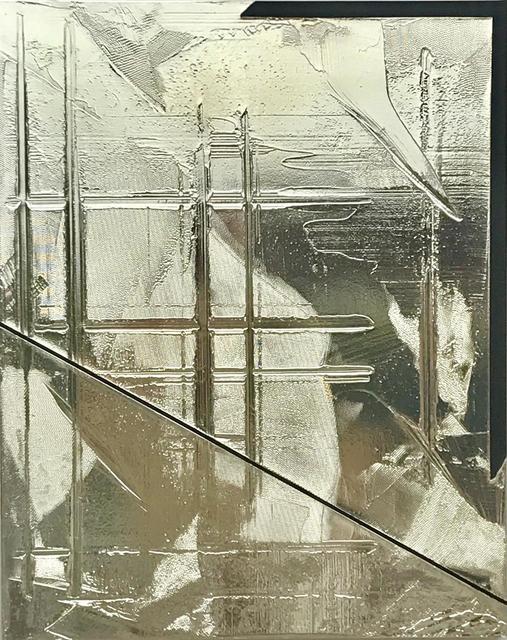 , 'Clear Trac,' 2018, Orth Contemporary