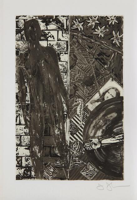 Jasper Johns, 'Summer', 1985, Phillips