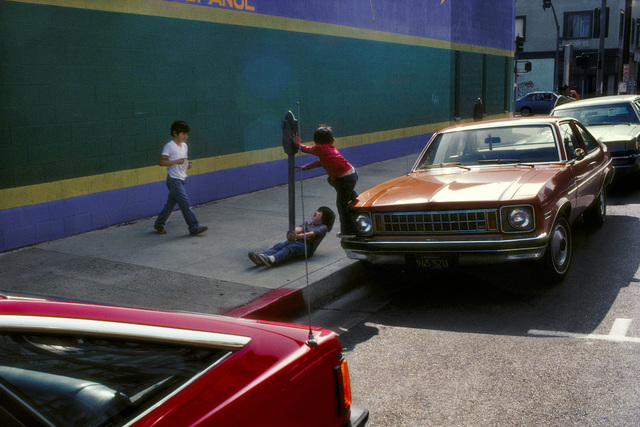 , 'Los Angeles,' 1982, GALLERY FIFTY ONE