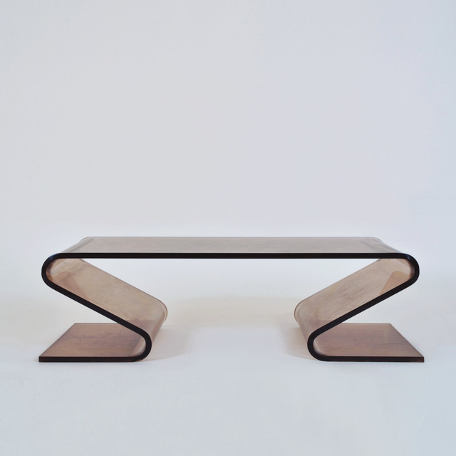 , 'Z Table,' ca. 1970, Demisch Danant