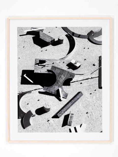 , 'Blueberries, Iron, Chain ,' 2018, Galerie Xippas