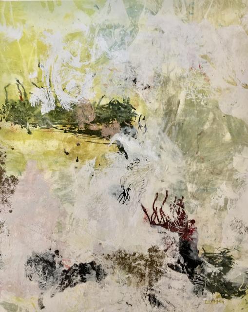 , 'SWM #127,' 2016, Winsor Gallery